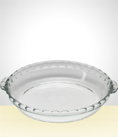 Set of Dishes - Pirex casserole dish