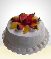Thank you - Fruit Cake