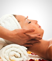 Spa & Beauty - Total Relaxation Package for Her
