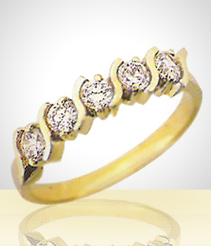 Cintillo Ring