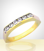Jewelry - Cintillo Ring IV