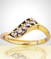 Jewelry - Gold Ring I