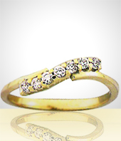 Jewelry - Gold Ring II