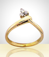 Jewelry - Gold Ring III