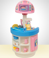 Kids - Kitchen Set