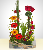 Flowers - Special Arrangement