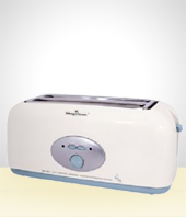 More Gifts - Magefesa  Solea Plus Toaster
