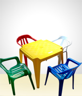 Kids - Table Set