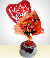 Special Combos Offer - Surprise for Mom