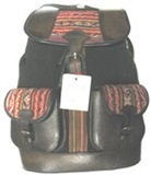 "Backpack  ""Paya"""