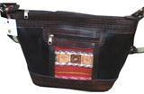 Kolla leather purse