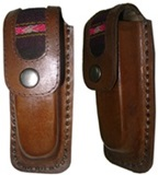 Pocketnife Leather Case