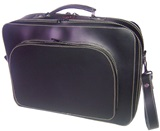 Briefcase for Notebook - Black