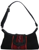 Purse Abigail - Black