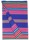 Multicolor Stripes Awayo - Blue