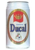 24 pack Ducal Beer