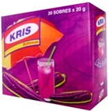 Royal Softdrink- Chicha Morada