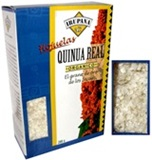 Royal Quinoa Flakes