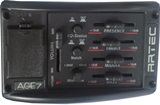 ARTEC - AGE-7 (Equalizer System with 4 bands for Guitar or Charango)