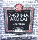 MA-1230 Medina Artigas Charango Strings. Nylon