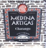 OFFER 3x2: MA-1240 Medina Artigas Charango Strings