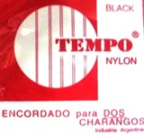 Tempo Strings Set for two Charangos