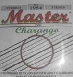 """Charango Strings ""MASTER"""""