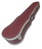 Charango Hard Case - Red