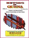 Helios Learning Method for Quena Vol. 1