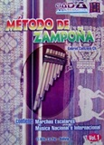 Zampoña Learning Method Vol.1