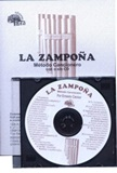 Ernesto Cavour's Zampoña Learning Method plus songbook