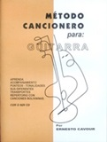 Songs Learning Method Booklet for Guitar -Ernesto Cavour