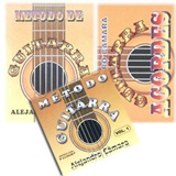 Guitar Learning Method + CD + Chords Book