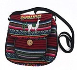 Aguayo's purse
