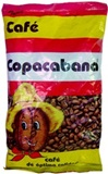 Copacabana Toasted Coffee