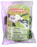 Eucalypth and Propolis Candies