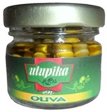 Ulupika in Olive Oil