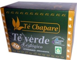 Green Tea Chapare