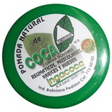 Natural Coca Ointment