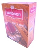 T� con Canela - Windsor