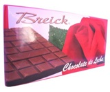 Breick Chocolates - 5 Units