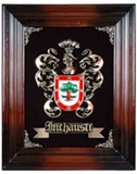 Artistic Coat of Arms 1H