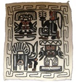 Tapestry Andean Goods  - Small