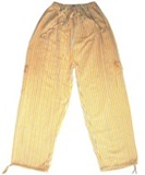 ANDEAN COTTON PANTS (BEIGE)