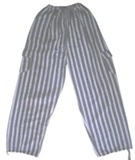 ANDEAN COTTON PANTS(BLUE)