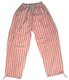 ANDEAN COTTON PANTS(red)