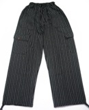 UNISEX COTTON PANTS