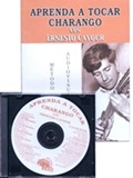 Charango Audiovisual Learning Method - Includes CD