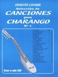 Charango Learning Method with 26 songs - Ernesto Cavour