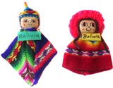 "Magnets ""Andean Couple"""